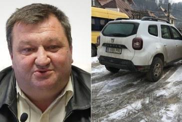 Primar fara frica: Fals si deturnare de fonduri pentru a-si cumpara Dacia Duster, din bani publici