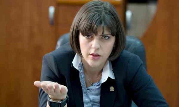 Kovesi, aviz pozitiv in Consiliu de la ambasadorii statelor membre UE pentru functia de procuror sef european