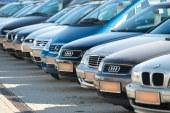 INS: Afacerile din comertul cu autovehicule si motociclete au crescut cu 5% in primele doua luni