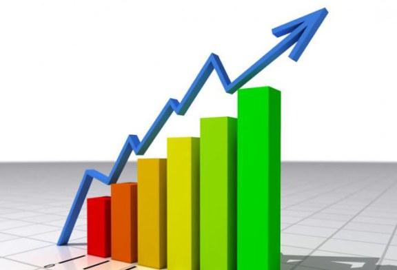 Economia romaneasca a crescut de doua ori mai rapid decat media din UE, in trimestrul patru 2017