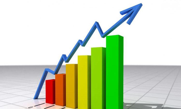 INS: Productia industriala a crescut cu 4,1%, la 9 luni, datorita cresterilor industriei prelucratoare si industriei extractive