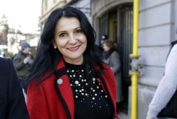 Sorina Pintea: Planul Ministerului Sanatatii si al Guvernului este de a imbunatati Programul National de Oncologie