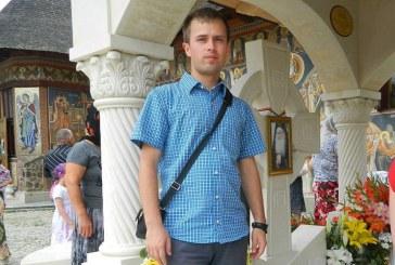 Jurnalistul Vlad Herman: Parintele Justin Parvu este un adevarat reper de viata, mai ales in vremurile antihristice pe care le traim