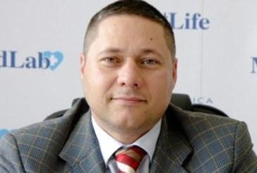 Directorul general al MedLife: Avem nevoie sa nu mai schimbe acest nenorocit de Cod Fiscal in fiecare saptamana