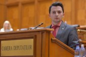 Amendamentul deputatului Durus, respins de Parlament: Investitia de la Runcu pusa in pericol din cauza indolentei Guvernului PSD-ALDE (VIDEO)
