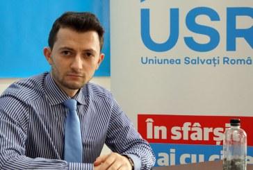 Mesajul deputatului USR, Vlad Emanuel Durus, cu ocazia Sarbatorilor Pascale