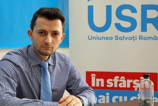 Interpelare a deputatului Durus catre Ministerul Apelor si Padurilor:Terminati Barajul Runcu la termenul stabilit! (VIDEO)