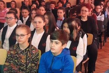 """""""Cetatenia digitala"""", activitate scolara la Scoala Gimnaziala """"Vasile Alecsandri"""" Baia Mare"""