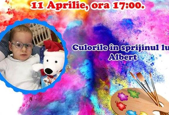 Eveniment caritabil la Borsa: Expozitia Magia Culorilor