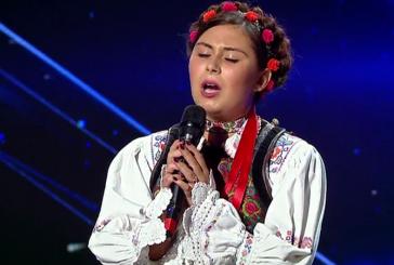 """""""Romanii au Talent"""": Maramureseanca Andreea Ghitiu a ratat calificarea in finala"""