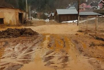 "RAPORT: Perimetrele miniere din Maramures, o problema: ""Preconizam a se repeta incidente de mediu"""
