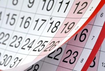 Presedintele Iohannis a promulgat legea potrivit careia Vinerea Mare va fi zi de sarbatoare legala si nelucratoare