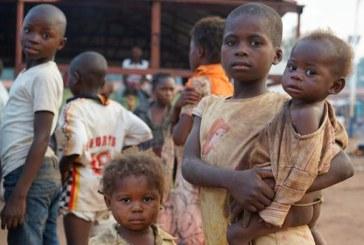 ONU: Doua milioane de copii din Congo sunt expusi riscului de malnutritie acuta grava