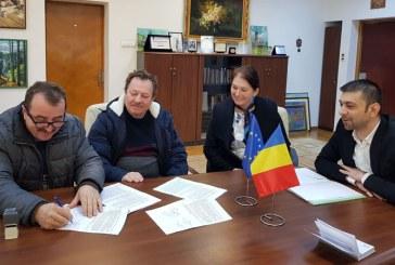 Contractele de delegare a gestiunii de salubrizare au fost semnate pentru nordul judetului
