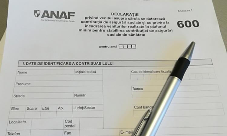 """Gheorghe Simon: """"Prin reforma fiscala 2.0, Guvernul a reformat intreg sistemul de declarare si plata a taxelor pentru veniturile independente"""""""