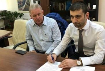 Vasile Pop a fost numit manager interimar la Spitalul Judetean din Baia Mare