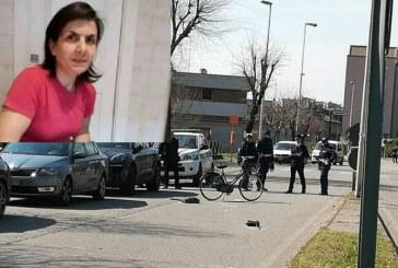Maramureseanca stabilita in Italia, lovita mortal de un camion