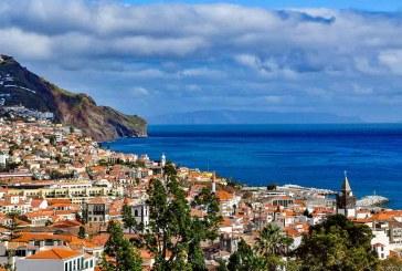 Numarul de turisti straini care au vizitat Portugalia se mentine la un nivel record, desi cresterea sa a incetinit