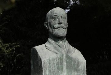 183 de ani de la nasterea lui George Pop de Basesti, aniversati in comuna natala