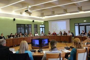 Oportunitati de dezvoltare a Rutelor Culturale Europene in Maramures