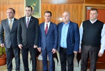Oportunitati de colaborare transfrontalieracu regiunea Ivano-Frankivsk din Ucraina
