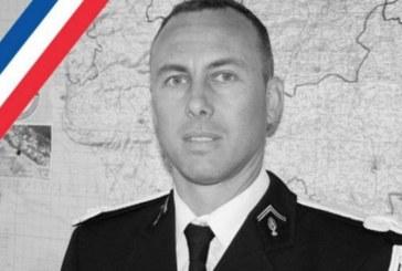 Atentatul TERORIST din Franta: Jandarmul care s-a oferit ostatic in locul unei femei a murit