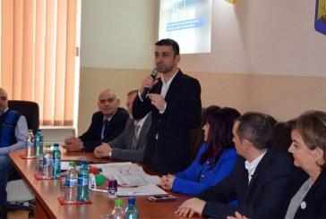 Gabriel Zetea despre podul care va lega Seini de satul Pomi: Are asigurata finantarea integrala pentru urmatorii trei ani