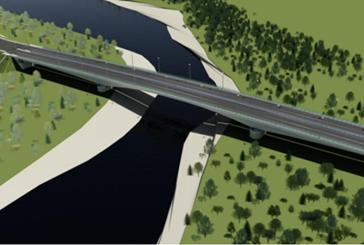 Utopia podului peste Tisa ia calea tunelului pe sub Gutai. Mai traim sa vedem si asta?