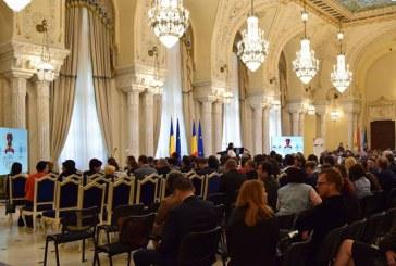 Sase cadre didactice de la Centrul Universitar Nord Baia Mare au primit distinctia de Profesor Bologna