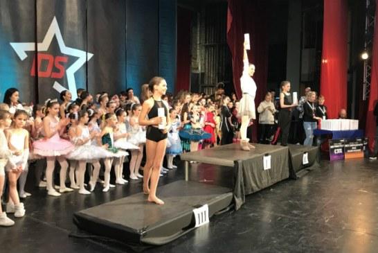 Rivulus Dance – pe culmile succesului