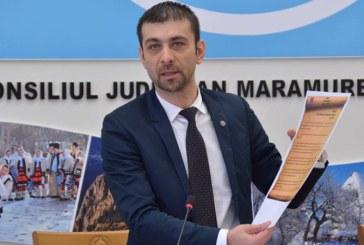 """Consilierii judeteni au semnat """"Declaratia pentru celebrarea unirii Basarabiei cu Romania"""""""