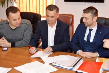 Finantari de 1,5 milioane de lei pe PNDL2 au fost semnate la Bocicoiu Mare