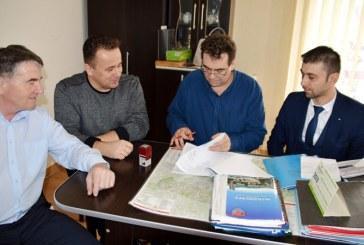 Cinci milioane de lei vin pe PNDL2 in Viseu de Jos, pentru reabilitarea scolii si construirea a patru poduri
