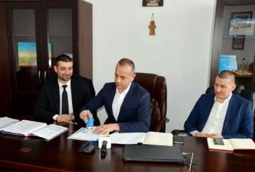 Guvernul Romaniei finanteaza cinci proiecte in Barsana, cu o valoare de peste 11,5 milioane de lei
