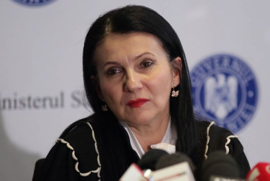 Sorina Pintea: Eu cred in Viorica Dancila, sper sa inceteze conflictul nefondat generat de un partid din opozitie