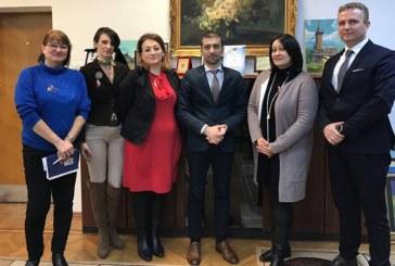CJ Maramures si Ambasada Austriei organizeaza un eveniment comun pe tema serviciilor de gospodarire comunala