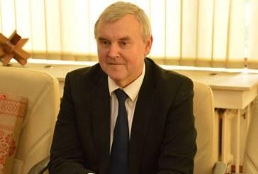 Ambasadorul Republicii Belarus, Andrei Grinkevich, in vizita de lucru in Maramures. Ce a spus