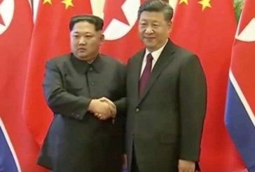 Phenianul si Beijingul confirma vizita lui Kim Jong Un in China