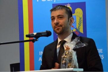Mesajul presedintelui Consiliului Judetean Maramures, cu ocazia Zilei Politiei Romane