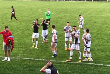 Liga 3: ACS Comuna Recea invinge la Unirea Dej cu 3-0