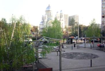 Un nou proiect aprobat de CL Baia Mare: Mobilitate urbana durabila prin modernizarea spatiilor publice