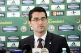 Preşedintele FRF, Răzvan Burleanu – În Liga I au intrat 30 de milioane de euro din vânzări de jucători
