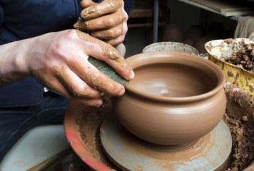 MICAS Maramures International Ceramic Art Symposium, la prima editie