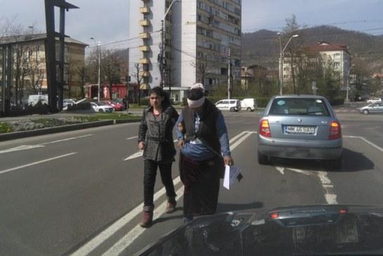 Baia Mare: S-a deschis sezonul de cersit. Politia Locala, asteptata sa intervina