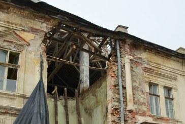 Masuri pentru identificarea si punere in siguranta a imobilelor degradate din judet