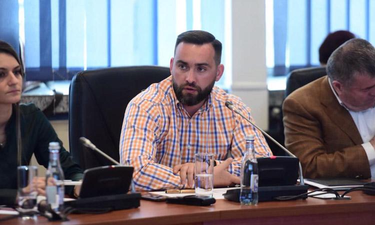 """Cristian Niculescu Tagarlas: """"Coalitia pentru Baia Mare se zgarceste pe bani marunti, opunandu-se gratuitatii, pe care am cerut-o in numele copiilor, care vor sa viziteze ExpoFlora 2019"""