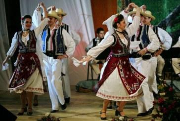 """""""Dansul, Bucuria Sufletului"""": 100 de dansatori vor celebra Ziua Internationala a Dansului"""