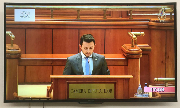"Un singur parlamentar maramuresean reactioneaza:Buget ""in moarte clinica"" pentru Barajul Runcu"