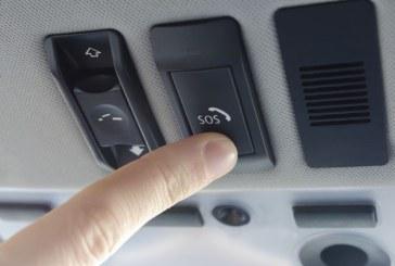 A intrat in vigoare reglementarea UE privind dotarea autovehiculelor cu sistemul eCall pentru apeluri de urgenta