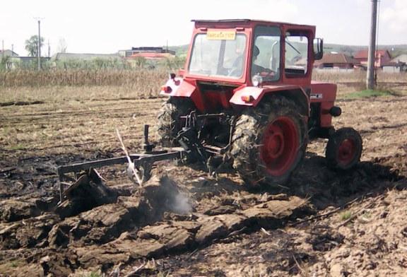 Ministerul Agriculturii achizitioneaza servicii de consiliere pentru fermierii cu ferme mici